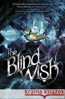 The Blind Wish Amber Lough 9780385369800