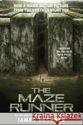 The Maze Runner James Dashner 9780385385206