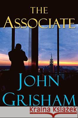 The Associate Grisham, John 9780385517836