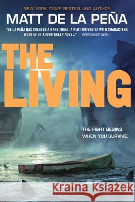 The Living Matt D 9780385741217 Ember