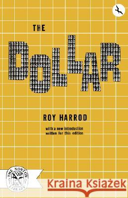 The Dollar Roy Harrod 9780393001914