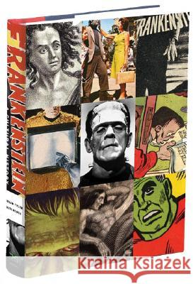 Frankenstein: A Cultural History Susan Tyler Hitchcock 9780393061444