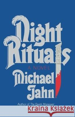 Night Rituals Michael Jahn 9780393334135