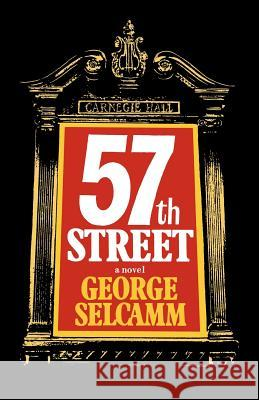 Fifty-Seventh Street George Selcamm 9780393344806