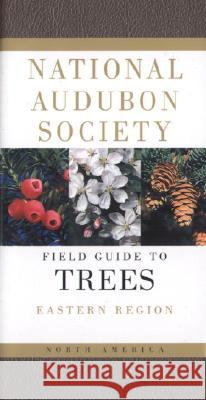 National Audubon Society Field Guide to North American Trees: Eastern Region Elbert L., Jr. Little Sonja Bullaty Angelo Lomeo 9780394507606
