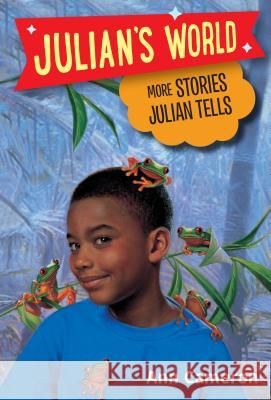 More Stories Julian Tells Ann Cameron Ann Strugnell 9780394824543