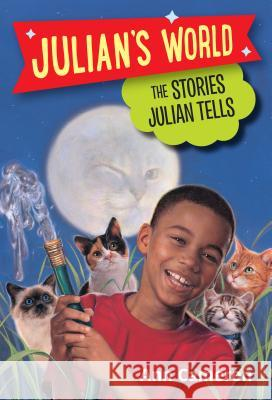 The Stories Julian Tells Ann Cameron Ann Strugnell 9780394828923