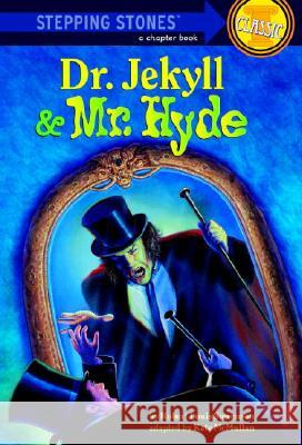 Dr. Jekyll and Mr. Hyde Robert Louis Stevenson Paul Va Glenn Dean 9780394863658