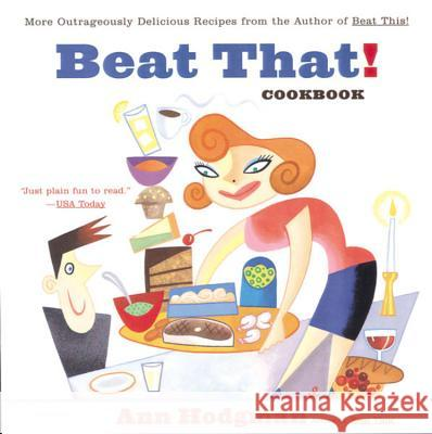 Beat That! Cookbook Ann Hodgman 9780395971789