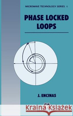 Phase Locked Loops J. B. Encinas 9780412482601