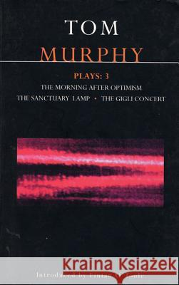 Murphy Plays Tom Murphy 9780413683502