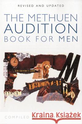 The Methuen Drama Audition Book for Men Annika Bluhm 9780413771926