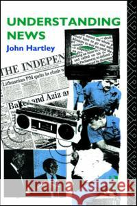 Understanding News John Hartley 9780415039338