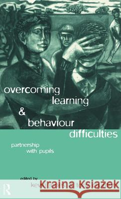 Overcoming Learning & Behaviour Difficulties Kevin Jones Tony Charlton 9780415118668