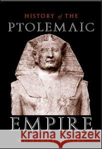 History of the Ptolemaic Empire Gunther Holbl 9780415201452