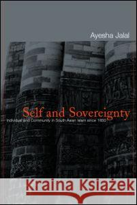 STATE SOVEREIGNTY