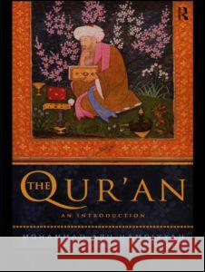 The Qur'an: An Introduction Mohammad Abu-Hamdiyyah 9780415225083