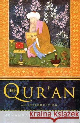 The Qur'an : An Introduction Mohammad Abu-Hamdiyyah 9780415225090