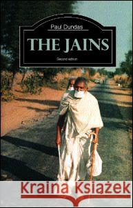 The Jains Paul Dundas 9780415266062
