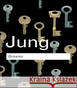Dreams Carl Gustav Jung 9780415267403
