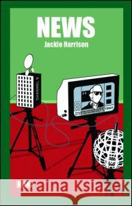 News Jackie Harrison 9780415319508 Routledge