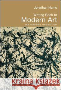 "essay modernism art Summary: clement greenberg ""modernist painting"" the definition of ""modernism"" greenberg's concern in this essay is to argue that there is a logic to the."