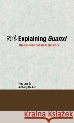 guanxi in jeopardy case study My time as a jeopardy champion wasn't accidental i did some serious preparation prior to my appearances a day-by-day outline of my training regimen would be boring, depressing, and slightly distressing, so instead, i've compiled a list of recommendations.