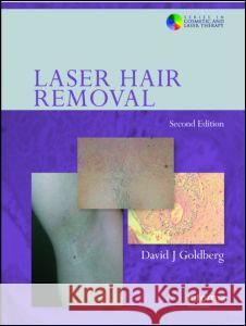 Laser Hair Removal David J. Goldberg 9780415414128