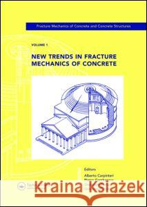 Fracture Mechanics of Concrete and Concrete Structures: Proceedings of the 6th International Conference on Fracture Mechanics of Concrete and Concrete Alberto Carpinteri Pietro Gambarova Giuseppe Ferro 9780415440660