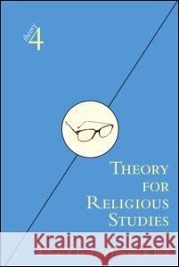 Theory for Religious Studies William E. Deal Timothy K. Beal 9780415966399