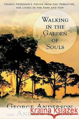 Walking in the Garden of Souls George Anderson Andrew Barone Andrew Barone 9780425186114