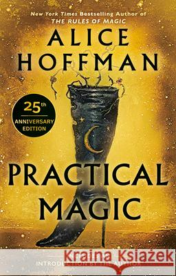 Practical Magic Alice Hoffman 9780425190371