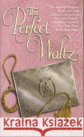 The Perfect Waltz Anne Gracie 9780425206805