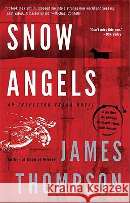 Snow Angels James M. Thompson 9780425238837