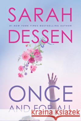 Once and for All Sarah Dessen 9780425290354