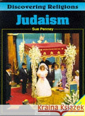 JUDAISM CORE EDITION Sue Penney 9780435304676