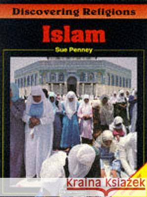 Discovering Religions: Islam Core Student Book Sue Penney 9780435304683