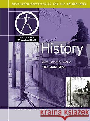 history cold war review
