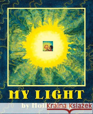 My Light: How Sunlight Becomes Electricity Molly Bang Molly Bang 9780439489614