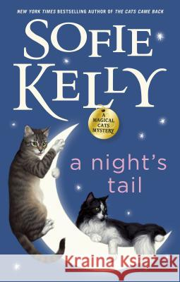 A Night's Tail Sofie Kelly 9780440001133