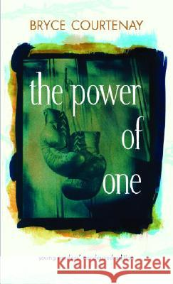 The Power of One Bryce Courtenay 9780440239130