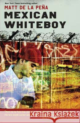 Mexican Whiteboy Matt d 9780440239383 Delacorte Press Books for Young Readers