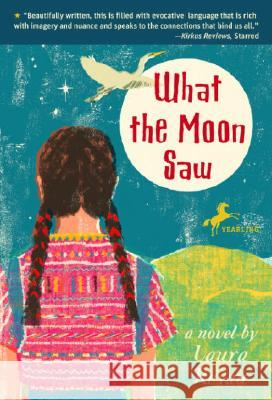 What the Moon Saw Laura Resau 9780440239574