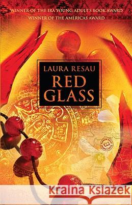 Red Glass Laura Resau 9780440240259