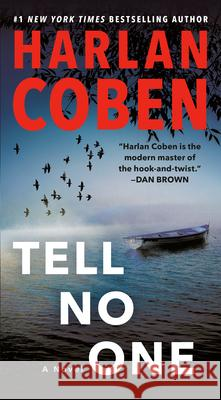 Tell No One Harlan Coben 9780440245902
