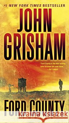 Ford County: Stories John Grisham 9780440246213