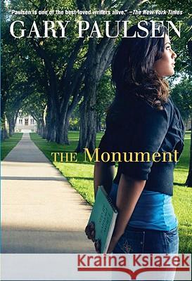 The Monument Gary Paulsen 9780440407829