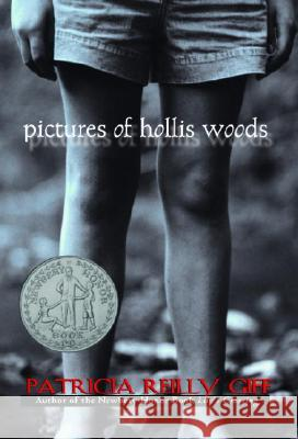 Pictures of Hollis Woods Patricia Reilly Giff 9780440415787