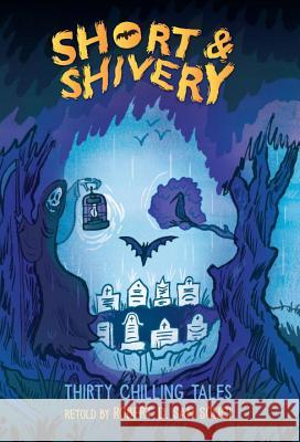 Short & Shivery: Thirty Chilling Tales Robert D. Sa Katherine Coville 9780440418047
