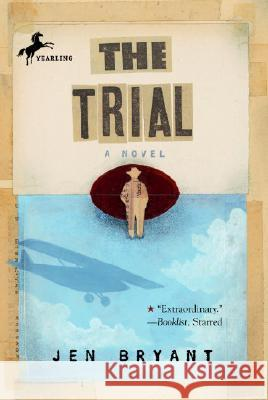 The Trial Jennifer Bryant 9780440419860